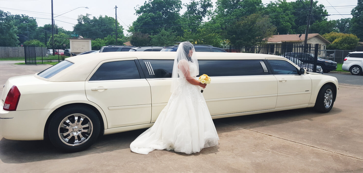 Your Perfect Limo Service in Austin